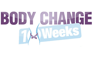 10 Weeks Body Change Gratisprodukt