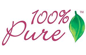 100% Pure 5€ Gutschein