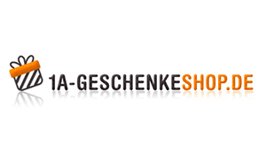 1A GeschenkeShop 10% Rabatt