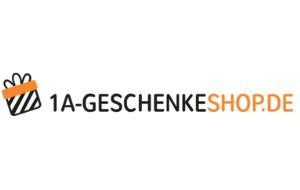 1A GeschenkeShop 3,95€ Gutschein