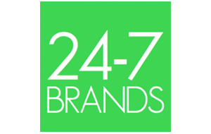 24/7 Brands 75% Rabatt