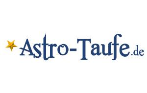 Astro Taufe 20€ Rabatt