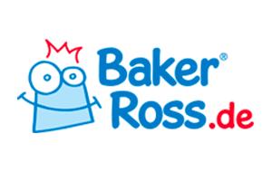 Baker Ross 15% Rabatt