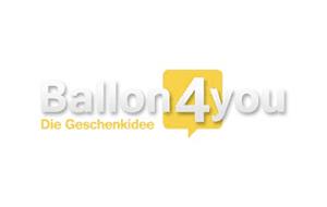 Ballons4You 10% Rabatt
