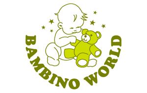 BAMBINO WORLD 60% Rabatt