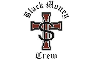 Black Money Crew 50% Rabatt