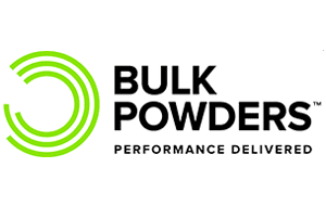BULK POWDERS 12% Rabatt