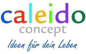 Caleido Concept 5€ Gutschein