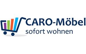 CARO-Möbel 50% Rabatt
