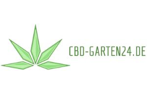 CBD-GARTEN24 10% Rabatt