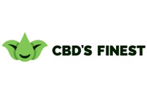 CBDsFinest 10% Rabatt