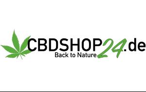 CBDshop24 10% Rabatt