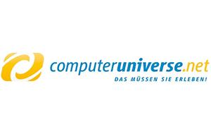 computeruniverse 5,80€ Gutschein