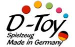 D-Toy 30% Rabatt