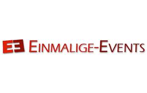 Einmalige Events Angebot