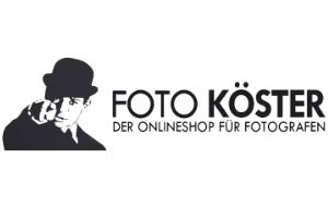 Foto Köster 3,99€ Gutschein