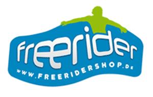 Freerider Shop 5€ Gutschein