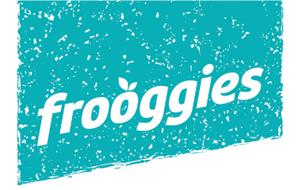frooggies 25% Rabatt