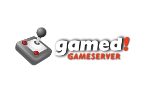 gamed! Gameserver Angebot