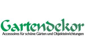 Gartendekor Lippstadt 10% Rabatt