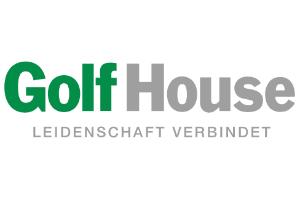 Golf House 110€ Gutschein