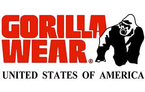 Gorilla Wear 50% Rabatt