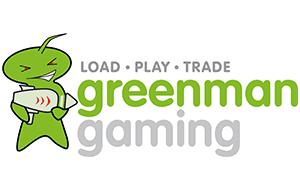 GreenManGaming 2€ Gutschein