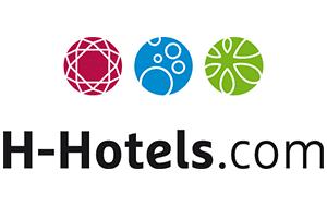 H-Hotels.com 25% Rabatt