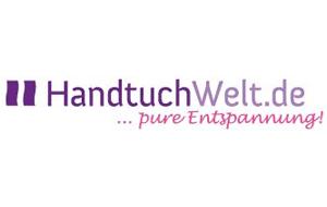 HandtuchWelt 20€ Gutschein