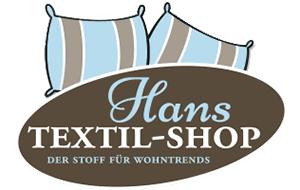 Hans Textil-Shop 4,90€ Gutschein