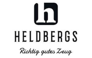 Heldbergs 25% Rabatt