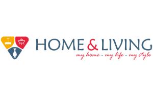 Home & Living 3,90€ Gutschein