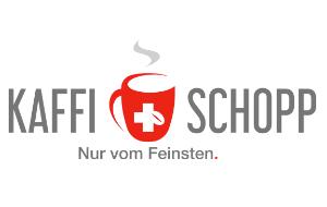 Kaffi Schopp 5€ Gutschein