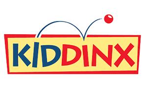 KIDDINX 50% Rabatt