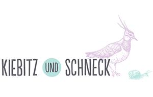 Kiebitz und Schneck 50% Rabatt