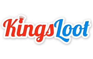 KingsLoot 40% Rabatt