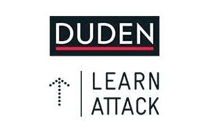 Duden Learnattack 10% Rabatt