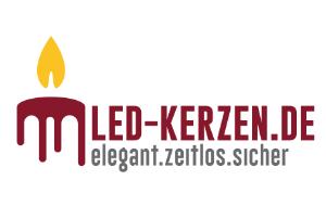 LED-Kerzen.de 10% Rabatt