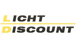 Lichtdiscount 2% Rabatt
