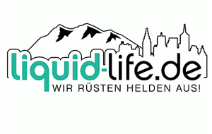 liquid-life 50% Rabatt