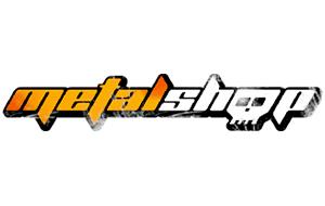 metalshop 50% Rabatt