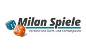 Milan Spiele 25% Rabatt