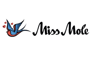 Miss Mole 50% Rabatt