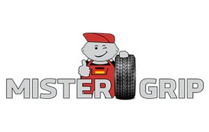 MisterGrip 10€ Gutschein