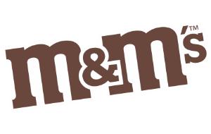 m&ms 15% Rabatt