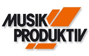 MUSIK PRODUKTIV 2,99€ Gutschein