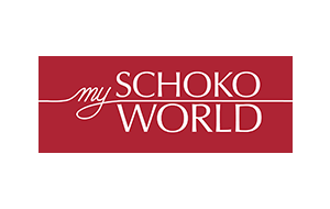 my SCHOKO WORLD 4,95€ Gutschein