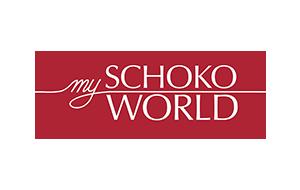 my SCHOKO WORLD Geschenkidee