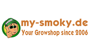 My-Smoky 5% Rabatt