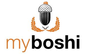 myboshi 5% Rabatt